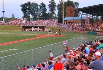 copperheads baseball
